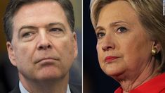 FBI Director James Comey told lawmakers Friday the bureau is reopening the investigation into Hillary Clinton's personal email server, a surprise development 11 days ahead of the election.