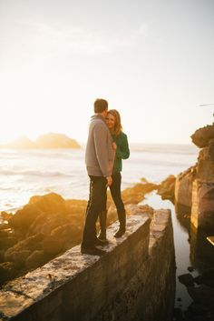 Ali & Tyler's Sutro Baths Engagement Engagement Couple, Engagement Pictures, Engagement Shoots, Wedding Pictures, Couple Photography, Wedding Photography, Sutro Baths, Wedding Photo Inspiration, Best Wedding Photographers