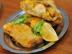 Recetas Narda Lepes| Empanadas argentinas de calamar | Utilisima