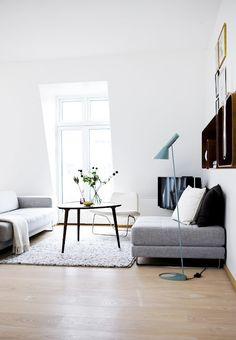 Bolig Foto: Tia Borgsmidt