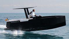 De Antonio Yachts D23.