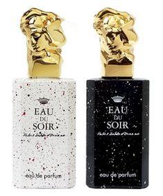 Sisley – Eau du Soir Edition Limitée Noël 2010 Eau de Parfum