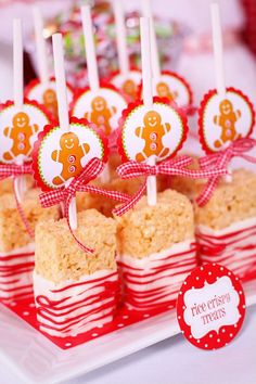 want to make these for my sons Xmas Party! :)