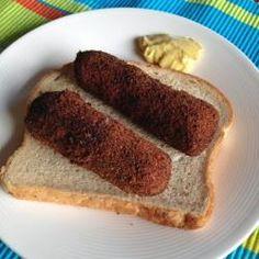 Dutch Food. Rundvlees Kroket. Beef Ragout Croquette (Recipe in Dutch)