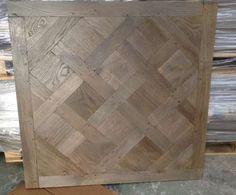 Pour table basse: 120HT le panneau, soit 290 EUROS pour deux panneaux TTC Anciens Matériaux - Annonces à vendre : Sols > bois (parquets, planchers, ...)