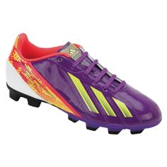 soccer cleats for girls | adidas F5 Traxion Girls' Soccer Cleats Soccer Cleats at Big 5 Sporting ...