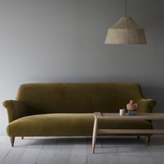 PINCH DESIGN -Goddard sofa - MATTER AND SHAPE
