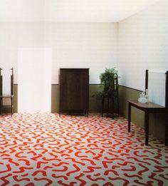 aqqindex:  Ettore Sottsass, Interior
