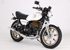Yamaha Resto-Mod by Atlanta Motorcycle Works – BikeBound Yamaha Motorbikes, Motosport, Sportbikes, Custom Motorcycles, Bike Life, Ducati, Bobber, Motocross, Harley Davidson