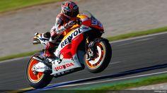 Marc Marquez - MotoGP World Champion 2013 @ Valencia 2013