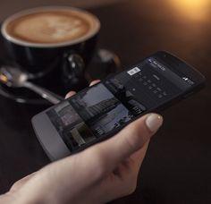 1) Pocket - Este aplicativo permite salvar páginas da internet e vídeos para conferir mais tarde, inclusive off-line. Está disponível para dispositivos iOS e Android.