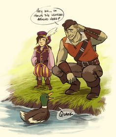 Critical Role Fan Art Gallery – 100 Ways To Say Thank You | Geek and Sundry
