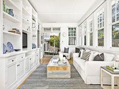 Stunning Hamptons Style Beach House in Collaroy | Desire Empire