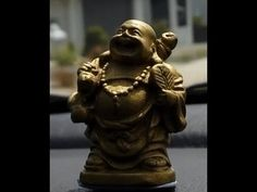 ▶ Gratitude Diary Day 9 - Laughing Budda - YouTube Remember to laugh and smile  Even when things are going wrong