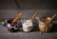Pyszne i słodkie pasty do smarowania. Zdrowe zamienniki!