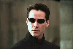 Keanu Reeves as Neo in the Matrix movies Keanu Matrix, Keanu Reeves Matrix, Keanu Reeves Film, Keanu Charles Reeves, Mel Gibson, John Travolta, Man Of Tai Chi, Matrix Reloaded, Prince Charmant