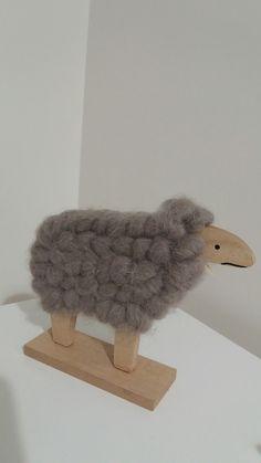 Mouton tout doux