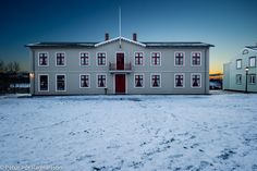 Árbæjarsafn: This is a house wich stands in Reykjavík and is a part of museum. A must visit when in Reykjavík if you ask me.