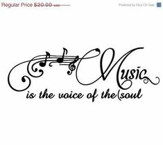 Music tattoo quotes dance ideas for 2019 Music Quote Tattoos, Body Art Tattoos, I Tattoo, Tatoos, Tattoo Quotes, Tattoo Music, Soul Music, Music Is Life, Tattoos Familie