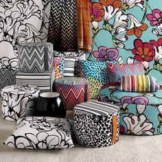 Garden Collection --- Missoni