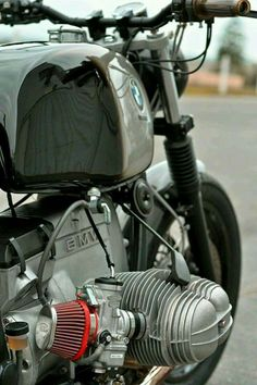 Built for Looks, Not for Speed: Photo R Cafe, Moto Cafe, Cafe Bike, Bike Bmw, Bmw Motorbikes, Bmw Motorcycles, Custom Motorcycles, Custom Bikes, Bmw Scrambler