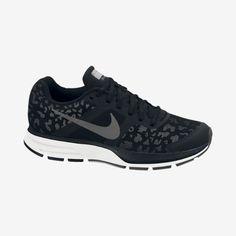 Nike Air Pegasus+ 30 Shield Women's Running Shoe -leopard