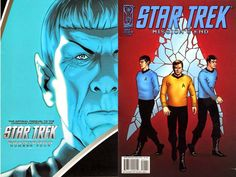 Dave's Comic Heroes Blog: Remembering Leonard Nimoy With Spock Covers