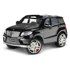 Your young sport SUV fan can roll stylishly in the Avigo Mercedes 12 Volt Powered Ride On - Black. With tons of authentic Mercedes-Benz details, a sleek black paint . Toys R Us, Toy Cars For Kids, Kids Toys, Bb Reborn, Mercedes Gl, Power Wheels, Power Wheel Cars, Kids Ride On, Ride On Toys