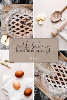 A warm, cute and cozy collection of fall-inspired pie scenes that will delight your audience and freshen your feeds for the seasons to come. These baking stock photos are ideal not just for food-related businesses, but also organisation, lifestyle, hobby and plenty more niches! #fallbaking #bakingstockphotos #foodstockphotos Stock Pictures, Stock Photos, Mental Health And Wellbeing, Rainy Day Activities, Pinterest Images, Branding Your Business, Fall Baking, Finding Joy, Autumn Inspiration