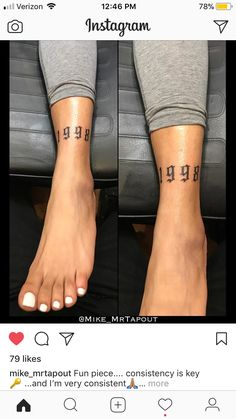 foot tattoos top of Red Ink Tattoos, Baby Tattoos, Girly Tattoos, Ankle Tattoos, Pretty Tattoos, Mini Tattoos, Finger Tattoos, Body Art Tattoos, Small Tattoos