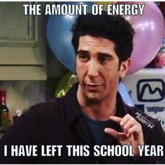 Energy is a finite resource when you're a parent, and this time of year it's running lower than ever. Teacher Jokes, Teacher Problems, Student Problems, Student Memes, End Of School Year, End Of Year, Middle School, Teaching Memes, Education Humor
