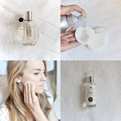 French Beauty | Make Life Easier #clochee #serum