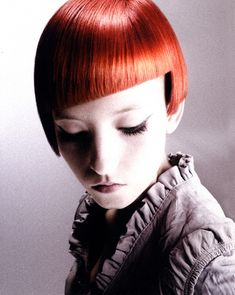 HOB Salons  Hair: Hob Salons Artistic Team, London  British Hairdressing Awards Artistic Team of the Year 2008