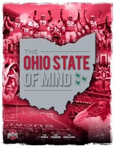 THE OHIO STATE OF MIND-BY SAMUEL SILVERMAN.