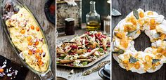 Tacos, Mexican, Ethnic Recipes, Christmas, Food, Xmas, Essen, Navidad, Meals