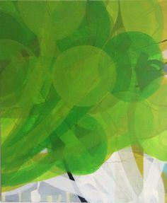 Acrylic on canvas. 100x120.