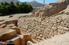 Jericho (BiblePlaces.com) – BiblePlaces.com