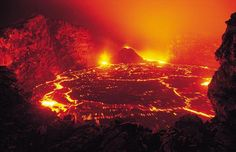 Kīlauea, Hawaii El Kilauea es uno de los volcanes más grandes del planeta y ...