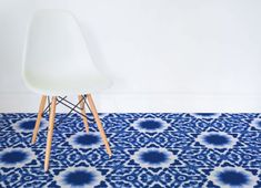 Shibori   Atrafloor - bathroom vinyl floor