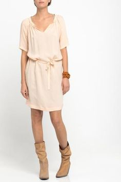 only the dress, without the boots! Dress DAVIT (in 5 colours)