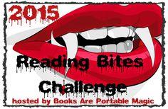 2015 Reading Bites Challenge