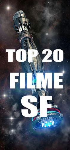 Filme SF – Top 20 de filme Science Fiction pe care să le vezi într-o viață  Genul de filme SF a produs de-a lungul timpului o serie de filme spectaculoase pe care oricând le poți vedea ori revedea. Ți-am făcut un top al celor mai bune filme SF din toate timpurile, pe care să le vezi cel puțin o dată în viață. Iată care sunt cele mai bune filme SF! #filme #filmesf #topfilme #sciencefiction #filmesciencefiction #sf The Matrix, Science Fiction, Blade Runner, Jurassic Park, Godzilla, Star Trek, Entertaining, Movies, Movie Posters