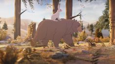 Directed by Elliot Dear & Yves Geleyn Subscribe - http://www.blinkink.co.uk/#  The John Lewis Christmas campaign has become a symbol of the start of the British…