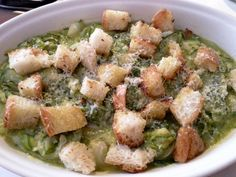 Calabacines estofados - Como hacer calabacines estofados - Stewed Zucchini - Zucchine stufate con uova italian food, italian recipes, cocina italiana, comida italiana