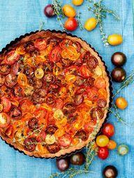 tomattærte