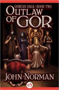 Amazon raiders of gor gorean saga book 6 ebook john norman amazon outlaw of gor gorean saga book 2 ebook john fandeluxe Epub