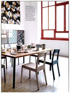 Grazia Casa nr. 411, November 2014 Cover: http://www.segis.it/acpanel/img/112014/1415971087GraziaCasacovern41101Nov2014.jpg