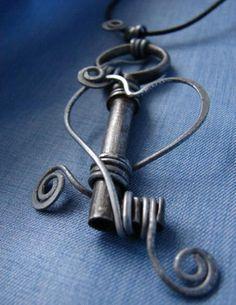 kľúč od môjho srdca I.