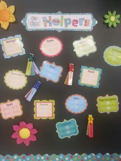 Classroom decorations 2013