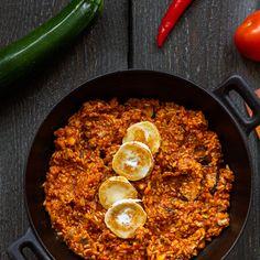 Jambalaya, Paella, Risotto, Ethnic Recipes, Food, Eten, Meals, Diet